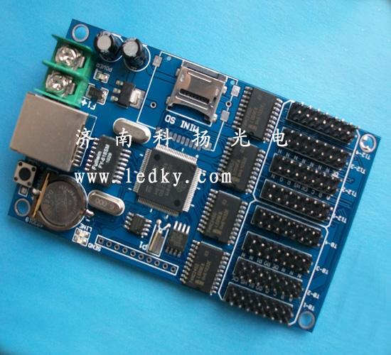 科扬CX-A型LED控制系统