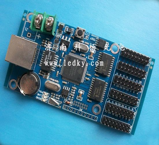 科扬CX-C型LED控制系统