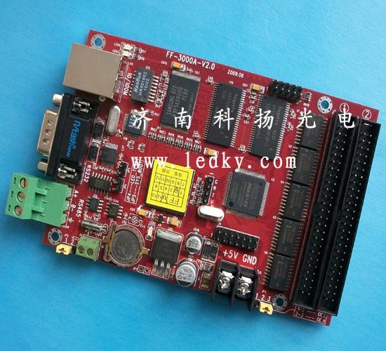 科扬DHZ-A型LED控制系统